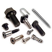custom bolts and fasteners