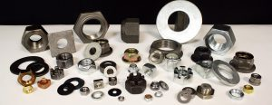 custom nuts bolts and washers