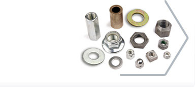 Custom Nuts & Washers