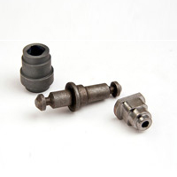 Cold-Formed & Screw Machined Parts