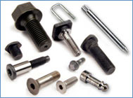 Custom Bolts & Fasteners at National Bolt & Nuts