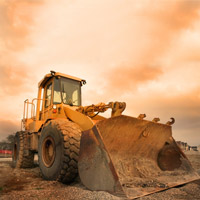Heavy Equipment/Construction
