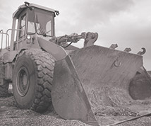 Heavy Equipment / Construction