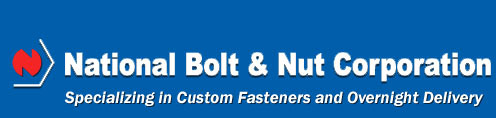 National Bolt & Nut Corporation - Specializing in Custom Fasteners and Overnight Delivery